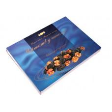 Чорнослив з грецьким горіхом в шоколаді 200 г