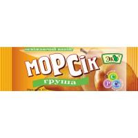 МорСік Груша10 г