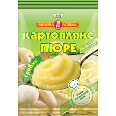 "Картопляне пюре ""Грибне"" 30 г"