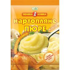 Картопляне пюре з ароматом Курки 30 г