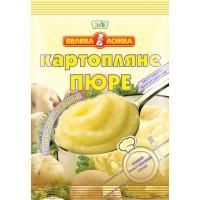 Картопляне пюре  з ароматом Вершків 30 г