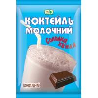 Коктейль з ароматом шоколаду 30 г