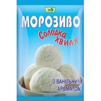 Морозиво з ванільним ароматом 60 г