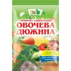 """Приправа """"Овочева дюжина""""  75 г"""