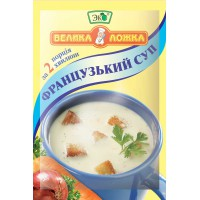 Суп французький  18 г