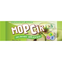 МорСік Зелене яблуко 10 г