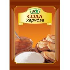 Сода харчова 200 г
