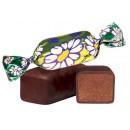 Цукерки помадні в шоколадній глазурі
